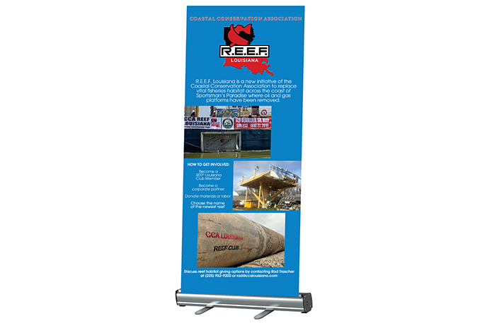 Full Color POS Pro POP Banner | Wholesale Signs Plus